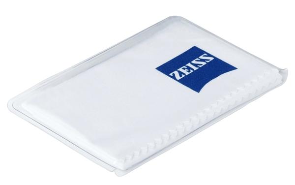 Zeiss 蔡司 超細纖維拭鏡布 Microfiber Cleaning Cloth (30x40cm) 可完美清潔光學鏡頭表面,不留任何痕跡