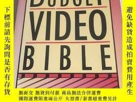 二手書博民逛書店THE罕見LOW BUDGET VIDEO BIBLE:外文原版 英文書Y26894 CLIFF ROTH C