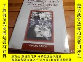 二手書博民逛書店The罕見Caring Teacher s Guide to D