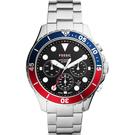 FOSSIL FB-03 可樂圈運動計時手錶(FS5767)