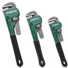 【5395A】管子鉗10寸 扳手 水管鉗 美式重型管子鉗 EZGO商城