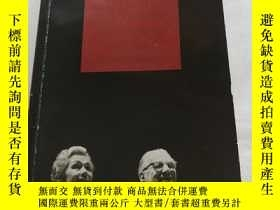 二手書博民逛書店ON罕見AND OFF THE RECORD:A Memoir