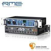 【缺貨】RME Fireface UC USB 專業錄音介面 24-bit/192kHz 原廠公司貨【18進18出】