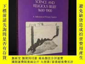 二手書博民逛書店Science罕見and Religious Belief 16