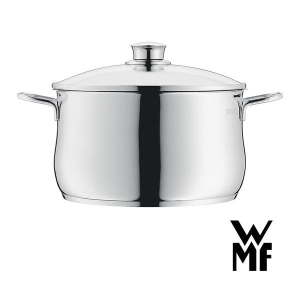WMF DIADEM PLUS 高身湯鍋24cm (6.0L) 原廠公司貨