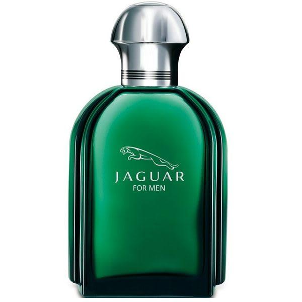 Jaguar 綠色經典淡香水 100ml