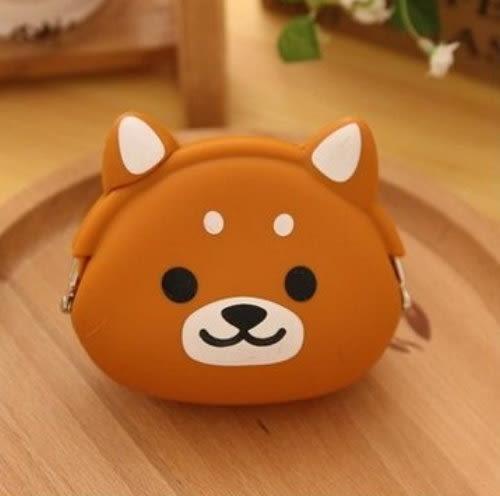【可愛動物零錢包-I款】/入~~喜糖盒禮物盒包裝送客禮姊妹禮首飾盒