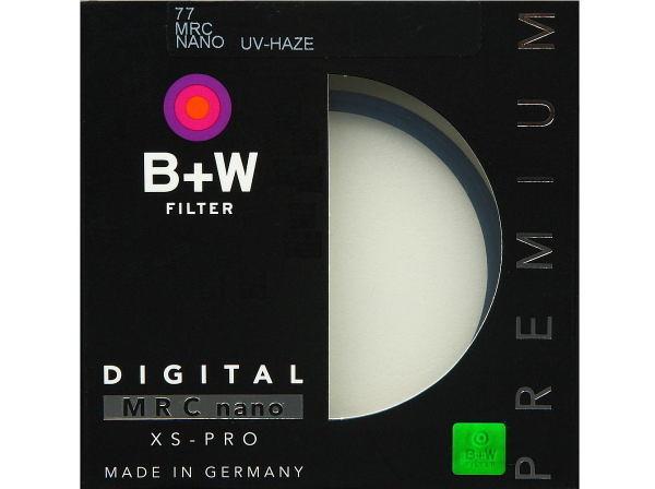 *兆華國際* B+W 82mm XS-Pro MRC NANO UV-Haze 數位多層鍍膜保護鏡 捷新公司貨 XSP 含稅價