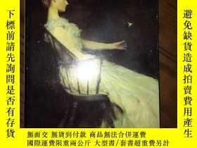 二手書博民逛書店C8罕見The Awakening by kate Chopin