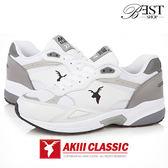 【零碼5折】正韓 AKIII 慢跑鞋 BTOB陸星材 情侶鞋 增高運動鞋【XF1-WG】