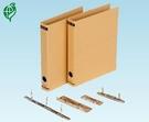 同春   GF160A 環保檔案2孔柱夾(高度35mm) -12個入 / 箱