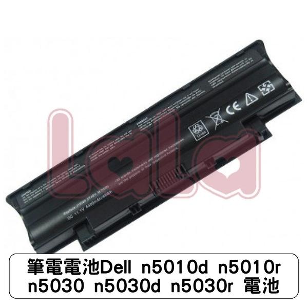 筆電電池Dell n5010d n5010r n5030 n5030d n5030r 電池