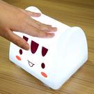 創意小夜燈 節能USB充電嬰兒睡眠寶寶餵奶燈 臥室卡通床頭拍拍燈 雙12購物節必選