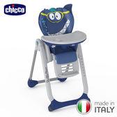 Chicco Polly 2 Start 多功能成長高腳餐椅潛水鯊魚5980元 (無法超取)