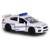 Majorette 美捷輪國際款 澳洲救援車款 subaru wrx sti TOYeGO 玩具e哥