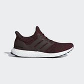 Adidas UltraBOOST [CM8115] 男鞋 運動 慢跑 休閒 緩震 舒適 支撐 襪套 愛迪達 酒紅