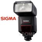 SIGMA EF-610 DG ST 閃...