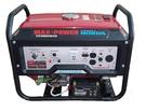 [ 家事達] MAX POWER-CR3800GX 本田引擎 手拉發電機-3800w 特價