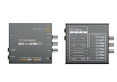 BlackMagic Mini Converter-SDI to HDMI 6G 轉換器 CONVMBSH4K6G