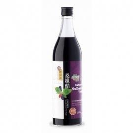 陳稼莊 桑椹醋(加糖) 600ml