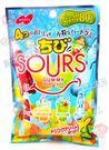 《松貝》諾貝兒SOURS綜合汽水超Q軟糖...