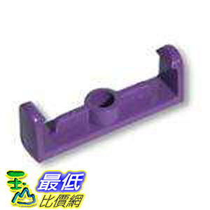 [104美國直購] 戴森 Dyson Part DC07 UprigtDyson Lavender Wand Handle Tool Clip #DY-904111-04
