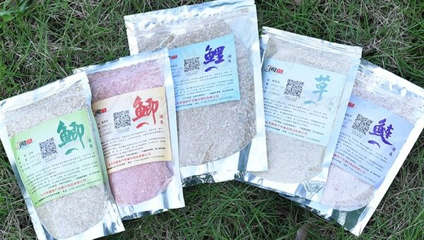 [協貿國際]  春季魚餌草魚鯉魚鯽魚餌料