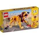 樂高積木Lego 31112 野獅...