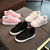 韓版軟底寶寶板鞋女童鞋子1-6歲2男童運動鞋4兒童3休閒鞋雙11購物節必選