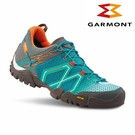 GARMONT 男款Gore-Tex低筒健行鞋STICKY CLOUD 481016/217 / 城市綠洲 (防水透氣、黃金大底、登山攀登)