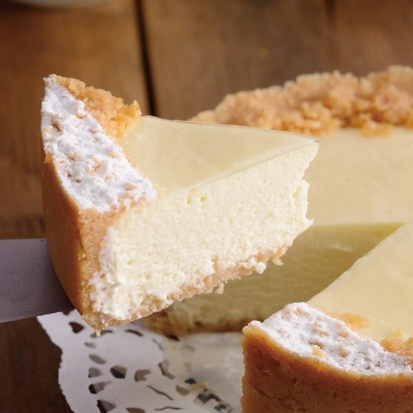 絲綢乳酪蛋糕 重乳酪口感