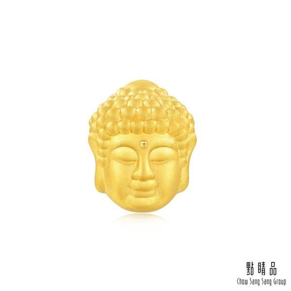 點睛品 Charme文化祝福 釋迦牟尼 佛陀 黃金串珠