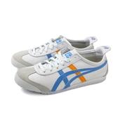 Onitsuka Tiger MEXICO 66 運動鞋 休閒鞋 白色 女鞋 1182A078-102 no298