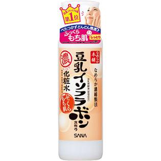 極品世界 SANA濃潤豆乳美肌化妝水 200ml