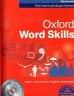 二手書R2YB《Oxford Word Skills Advanced 1CD》