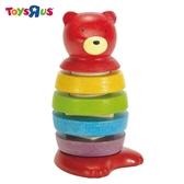 玩具反斗城 PLANTOYS 小熊疊疊樂