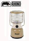 Rhino 犀牛牌 L-901 LED復古大營燈 /露營燈野營燈/手電筒/緊急照明燈 東山戶外