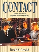 二手書博民逛書店《Contact: Customer Service in the Hospitality and Tourism Industry》 R2Y ISBN:0138089167