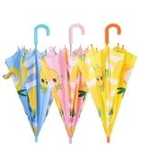 直立傘 兒童雨傘寶寶傘手動