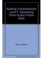 二手書博民逛書店《Reading Comprehension Level F: Developing Fiction & Non Fiction Skills》 R2Y ISBN:0743901207