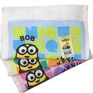 毛巾:小小兵印花童巾/毛巾1入款式顏色隨機出貨