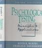 二手書R2YBb《Psychological Testing 3e》1994-M