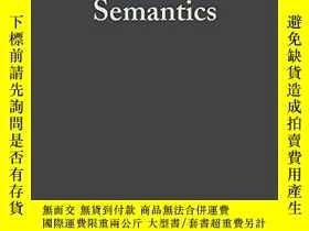 二手書博民逛書店Foundations罕見Of Intensional SemanticsY256260 Fox, Chris