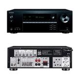 台北音響店推薦 ONKYO 安橋 TX-SR393 5.2 聲道影音環繞擴大機 全新公司貨保固《贈4K HDMI線材》