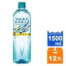 台鹽海洋鹼性離子水1500ml(12入)...