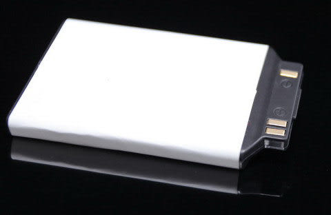 CALLS/其他廠牌 防爆高容量 手機電池 1100mah LG F2300/F3000/G233/S5000