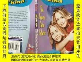 二手書博民逛書店two罕見of a kind 兩個一 種Y200392