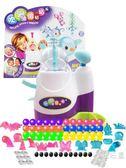 兒童手工diy魔法吹泡波波粘粘樂黏黏氣球泡泡充氣機抖音女孩玩具店慶一周 限時八折鉅惠