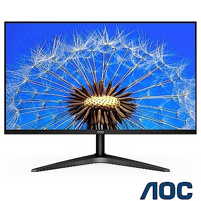 AOC 24B1H 24型 廣視角液晶螢幕 送HDMI線