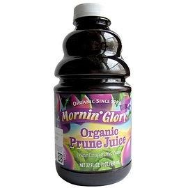 歐納丘 早晨榮耀 有機黑梅汁 946ml 一罐 黑棗汁